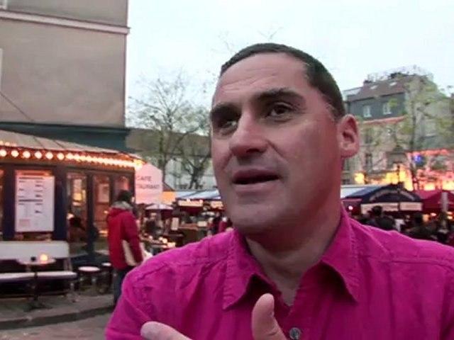 Entretien avec Philippe Nonie, lauréat 2011 du Prix Nouveau Talent