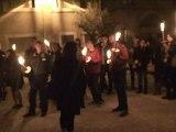 Visite nocturne de Cahors