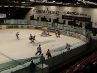 Attentat Konrad Reeder Hockey