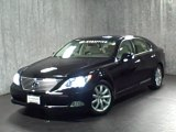 2007 Lexus LS460 For Sale At McGrath Lexus Of Westmont