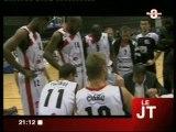 Basket : Victoire d'Aix Maurienne Savoie vs Bresse (83-65)
