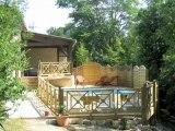 A-Les Coquelicots 2 - location vacances sud ouest - piscine privée