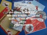 Lettera di Babbo Natale 2012 dalla Lapponia! Babbo Natale Ti Augura Buon Natale 2012!
