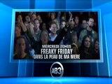 Freaky Friday _ Dans la peau de ma mère - Bande annonce