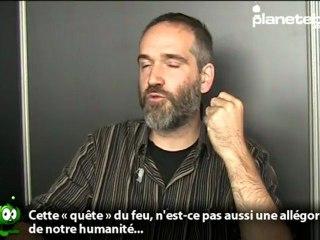 Vidéo de J.-H. Rosny aîné