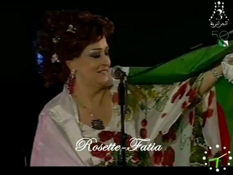 كلمات خالدة_وردة الجزائرية