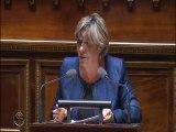 Intervention de Françoise CARTRON - Sénatrice de la Gironde (25 octobre 2012)