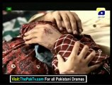 Diya Jalaye Rakhna By Geo TV Episode 14 - Part 1