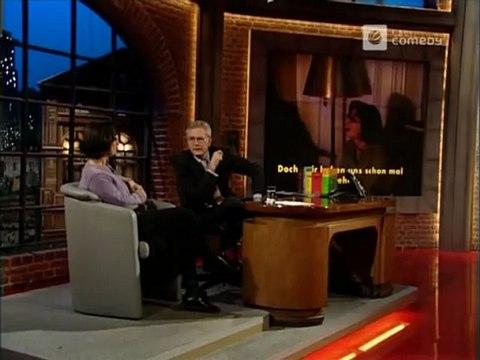 Die Harald Schmidt Show vom 07.03.2002