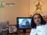 STAR MALIK - Project Graphic Designer