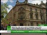 Missing Mahdi: Innocent Muslim victim of UK anti-terror tactics