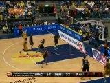 Highlights: Maccabi Electra Tel Aviv - Asseco Prokom