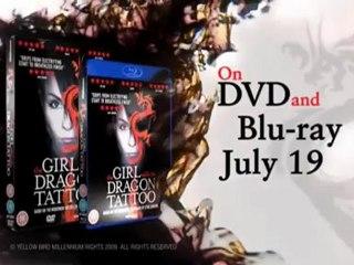 DVD - Spot TV DVD (Anglais)