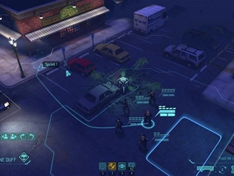 XCOM : Enemy Unknow