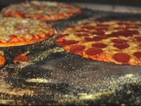 Casa Bianca Pizza Pie - Eagle Rock, CA