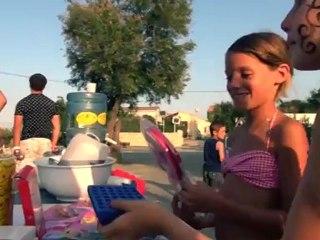 Bienvenue au Camping Mer Sable Soleil, à Leucate Méditerranée