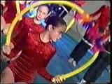 2003 gala gymnaestrada (ouverture)