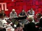 Françoise Hardy : L'heure du psy du 02/11/2012 dans A La Bonne Heure