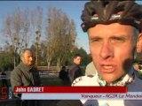 Cyclisme : 3m édition du Cyclo-cross de Palluau
