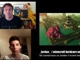 _jordan_ / Minecraft Serveur mode Hardcore - 29/10 émission 16 partie 4