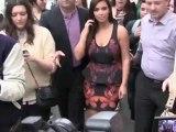 La compagnie Vivid a-t-elle trouvé une nouvelle sex-tape de Kim Kardashian ?