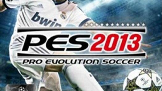 Pro Evolution Soccer 2013 PS2 ISO Download (EUR) (PAL