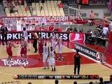 Play of the Night: Kostas Sloukas, Olympiacos