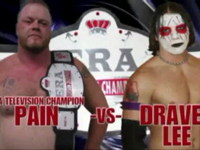 ERA Wrestling TV Ep. 25