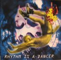 snap - rhythm is a dancer - dance 2 trance remix