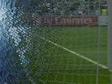 Первый гол за Р. Мадрид (pes 13)