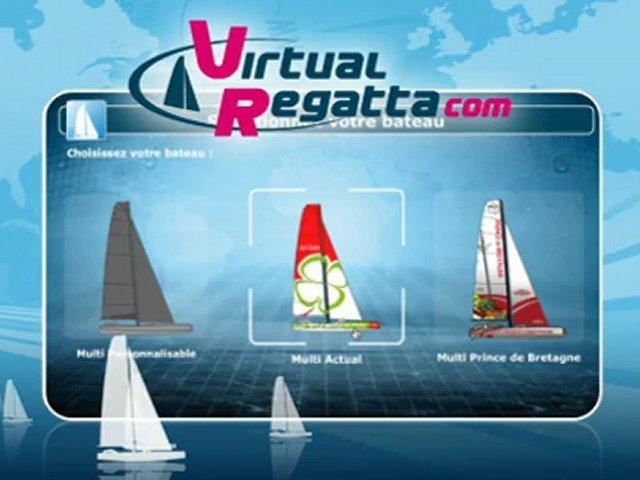 Virtual Regatta bande annonce