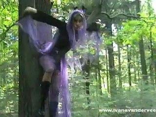 037 Ivana - It's Almost Halloween (September 2010)