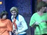 La comédie Musicale Scooby-Doo aux Folies Bergère