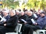 A Lourdes, les évêques de France réaffirment leur opposition au mariage pour tous