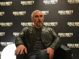 Interview de Dominique DROZDZ (Call of Duty : Black Ops 2)