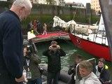 Jour J-7 pour les skippers du Vendée Globe