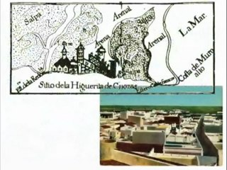 MAZAGÓN, ESPEJO DEL MAR