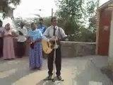 """Gospel open air Preaching by """"Evangelist Hemant & daughter Glory Daniels"""""""