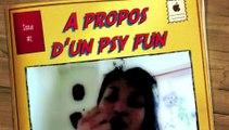 «A propos d'un psy fun » Café Psy entre Dany Del Harocha et Licia Vanilly