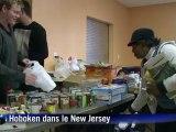 Hoboken tente de se remettre du passage de Sandy