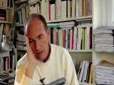 Entretien avec Etienne Chouard : le pouvoir antisocial de l'argent 1/2