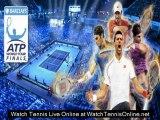 watch tennis Barclays ATP World Tour Finals Tennis Championships live online