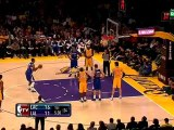 Los Angeles Clippers vs. Los Angeles Lakers [ESP] 11-02-2012 1st Quarter