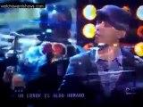 Juan Luis Guerra & Janina Rosado producers; Allan Leschhorn engineer/mixer Latin Grammy Awards 2012