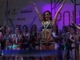 Brésil: championnat du monde de Pole dance