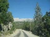 BALLIBUCAK Köyüne Yolculuk _ Konglomera Sahasına Yolculuk _ mkrc34