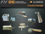 PS2E Process Solutions Electronics Equipments