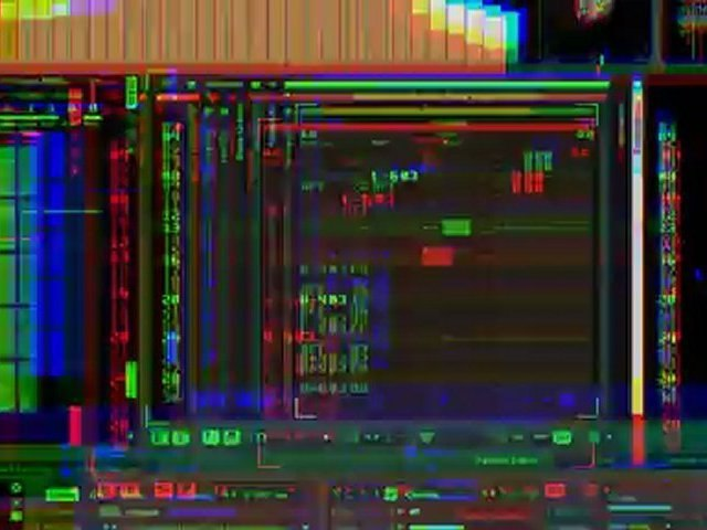 Something For You ::: Renoise 2.8.1