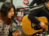 Lilly Wood & The Prick - Middle Of The Night - Session Acoustique OÜI FM