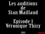 Audition de Véronique Thizy par Stan Maillaud en 2011 - affaire de pédocriminalité - RRR